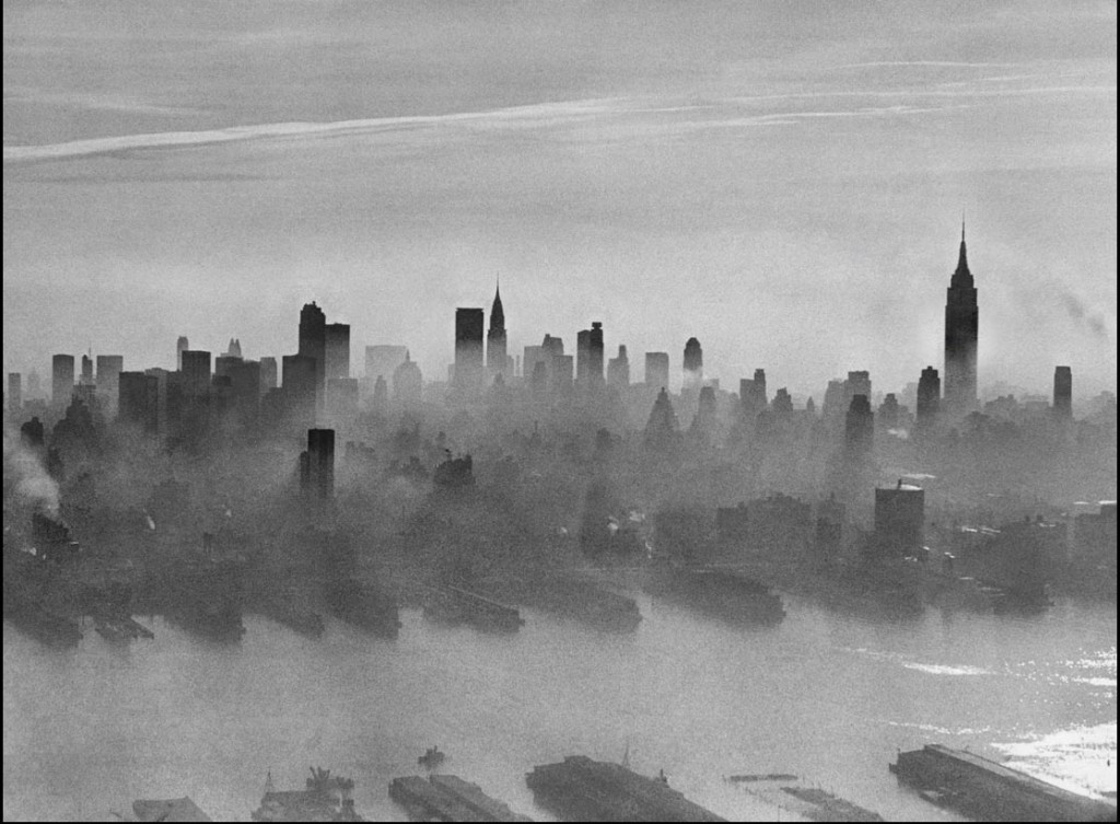 air pollution in new york